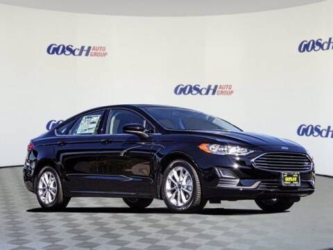 2020 Ford Fusion for sale at BILLY D SELLS CARS! in Temecula CA