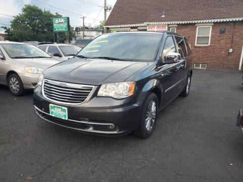 2014 Chrysler Town and Country for sale at Kar Connection in Little Ferry NJ