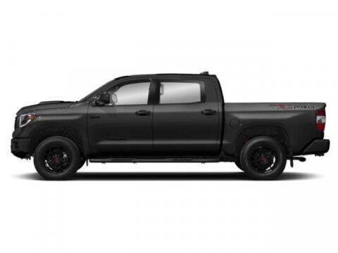 2021 Toyota Tundra for sale at BEAMAN TOYOTA in Nashville TN
