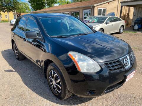 2009 Nissan Rogue for sale at Truck City Inc in Des Moines IA