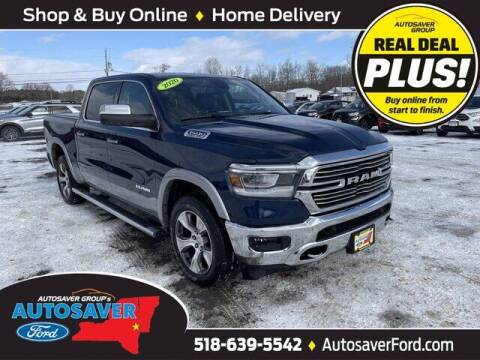 2020 RAM Ram Pickup 1500 for sale at Autosaver Ford in Comstock NY