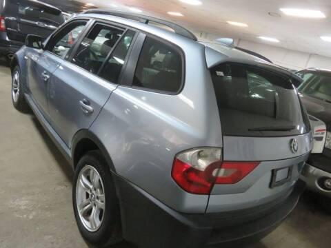 2004 BMW X3 for sale at US Auto in Pennsauken NJ