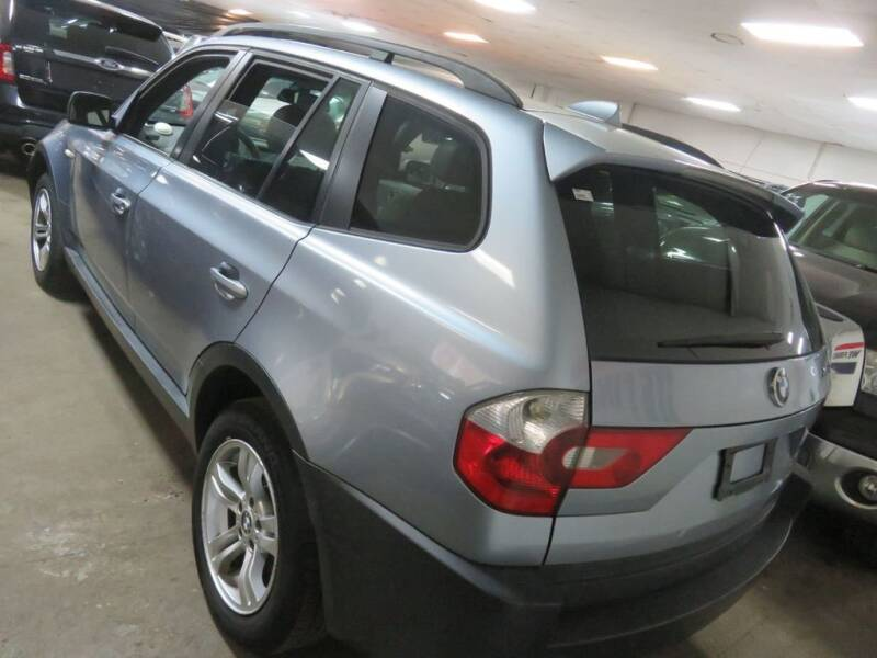 2004 BMW X3 for sale at US Auto in Pennsauken NJ