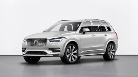 2020 Volvo XC90 for sale at Ideal Motor Group in Staten Island NY