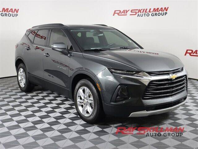2019 Chevrolet Blazer for sale in Indianapolis, IN