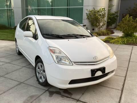 2004 Toyota Prius for sale at Top Motors in San Jose CA