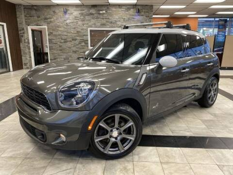 2014 MINI Countryman for sale at Sonias Auto Sales in Worcester MA