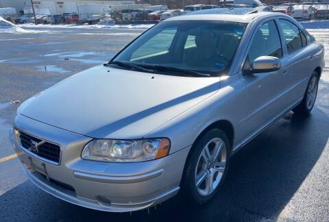 2008 Volvo S60 for sale at Select Auto Brokers in Webster NY