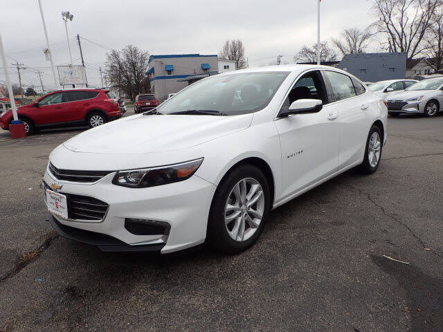 2018 Chevrolet Malibu for sale in Florence, KY