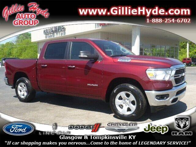 2019 RAM Ram Pickup 1500 for sale at Gillie Hyde Auto Group in Glasgow KY