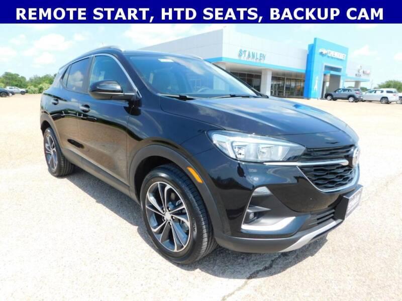 2021 Buick Encore GX for sale in Gatesville, TX