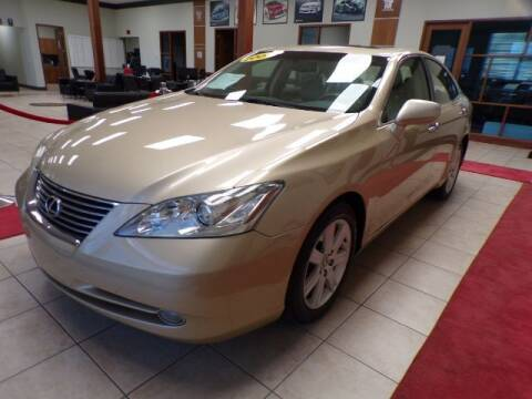 2008 Lexus ES 350 for sale at Adams Auto Group Inc. in Charlotte NC
