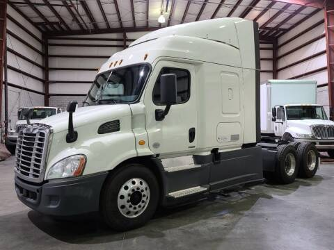 2015 Freightliner Cascadia Evolution for sale at Transportation Marketplace in West Palm Beach FL