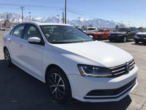 2018 Volkswagen Jetta for sale at INVICTUS MOTOR COMPANY in West Valley City UT