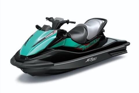 2021 Kawasaki STX 160X for sale at GT Toyz Motor Sports & Marine - GT Kawasaki in Halfmoon NY