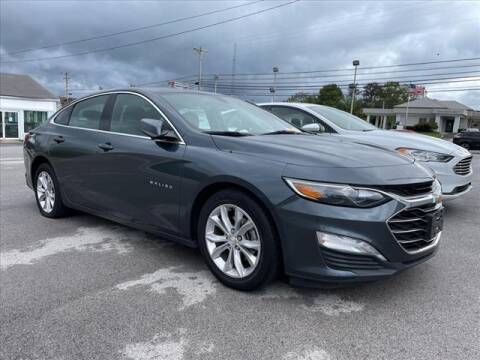 2019 Chevrolet Malibu for sale at Gillie Hyde Auto Group in Glasgow KY