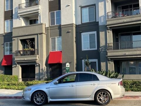 2008 Acura TL for sale at Carpower Trading Inc. in Anaheim CA