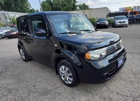2009 Nissan cube for sale at Nile Auto in Columbus OH