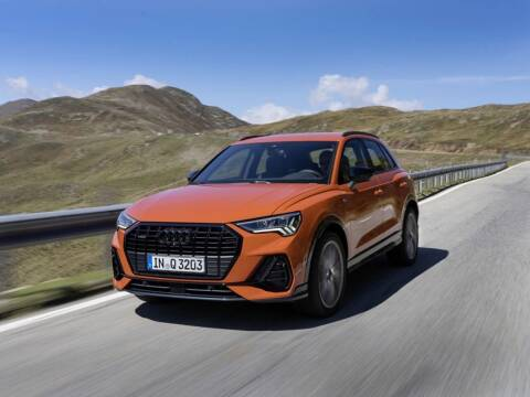 2019 Audi Q3 for sale at Access Auto Direct in Baldwin NY