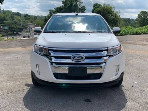 2012 Ford Edge for sale at Car ConneXion Inc in Knoxville TN