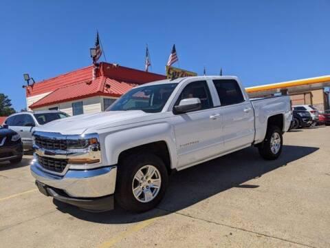 2016 Chevrolet Silverado 1500 for sale at CarZoneUSA in West Monroe LA