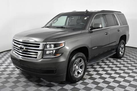 2019 Chevrolet Tahoe for sale at Southern Auto Solutions - Georgia Car Finder - Southern Auto Solutions-Jim Ellis Volkswagen Atlan in Marietta GA