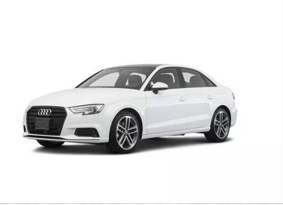2020 Audi A3 for sale at Lease 4 Less Auto Group in Brooklyn NY