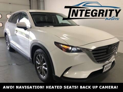 2018 Mazda CX-9 for sale at Integrity Motors, Inc. in Fond Du Lac WI