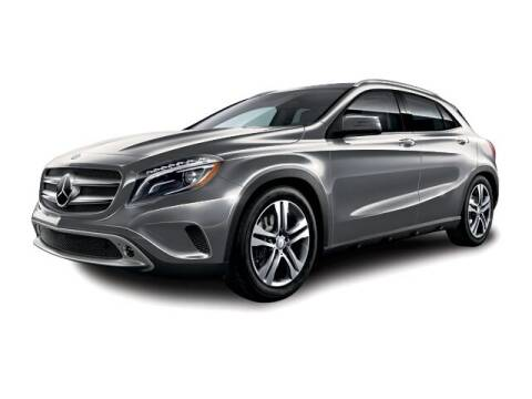 2015 Mercedes-Benz GLA for sale at Bourne's Auto Center in Daytona Beach FL