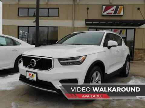 2019 Volvo XC40 for sale at Auto Assets in Powell OH