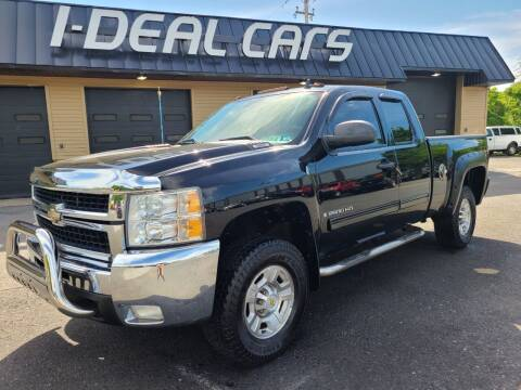 2009 Chevrolet Silverado 2500HD for sale at I-Deal Cars in Harrisburg PA