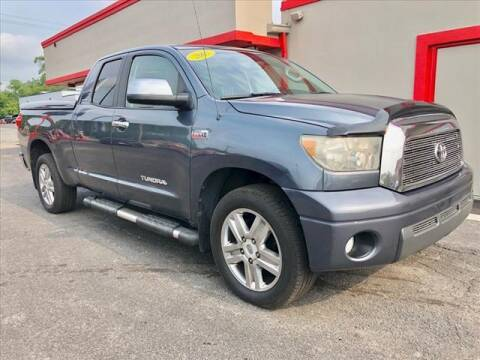2007 Toyota Tundra for sale at Richardson Sales & Service in Highland IN