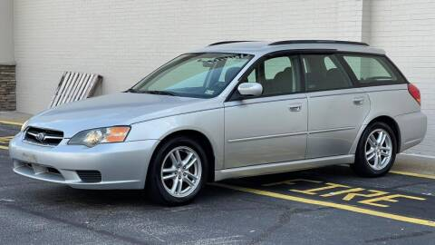 2005 Subaru Legacy for sale at Carland Auto Sales INC. in Portsmouth VA