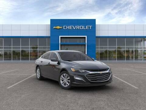 2020 Chevrolet Malibu for sale at Sands Chevrolet in Surprise AZ