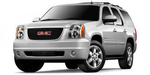 2011 GMC Yukon for sale at QUALITY MOTORS in Salmon ID