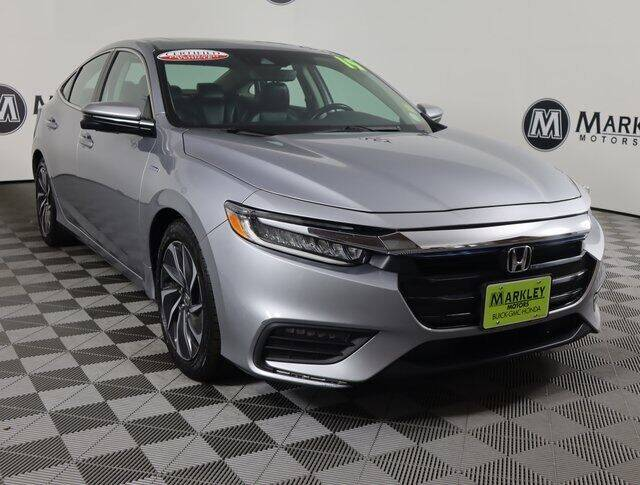 2019 Honda Insight for sale in Fort Collins, CO