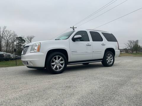 2011 GMC Yukon for sale at Madden Motors LLC in Iva SC