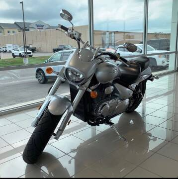 2013 Suzuki Powersports for sale at Car Gallery in Oklahoma City OK