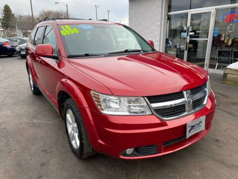 2010 Dodge Journey for sale at Streff Auto Group in Milwaukee WI