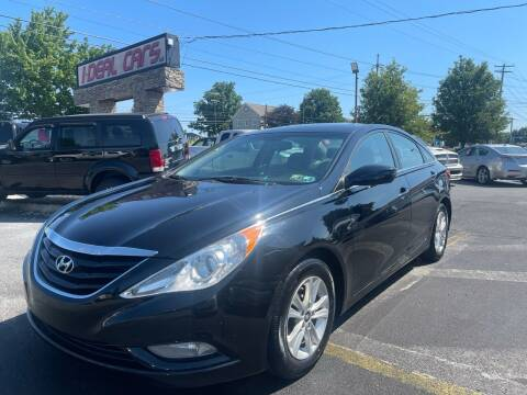 2013 Hyundai Sonata for sale at I-DEAL CARS in Camp Hill PA