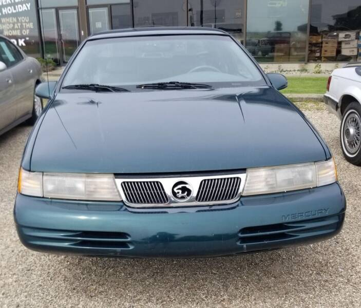 used 1994 mercury cougar for sale in oregon carsforsale com 1994 mercury cougar for sale in oregon