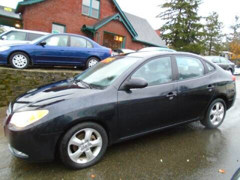 2008 Hyundai Elantra for sale at Carsmart in Seattle WA