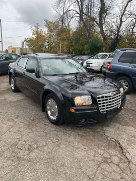 2005 Chrysler 300 for sale at Big Bills in Milwaukee WI