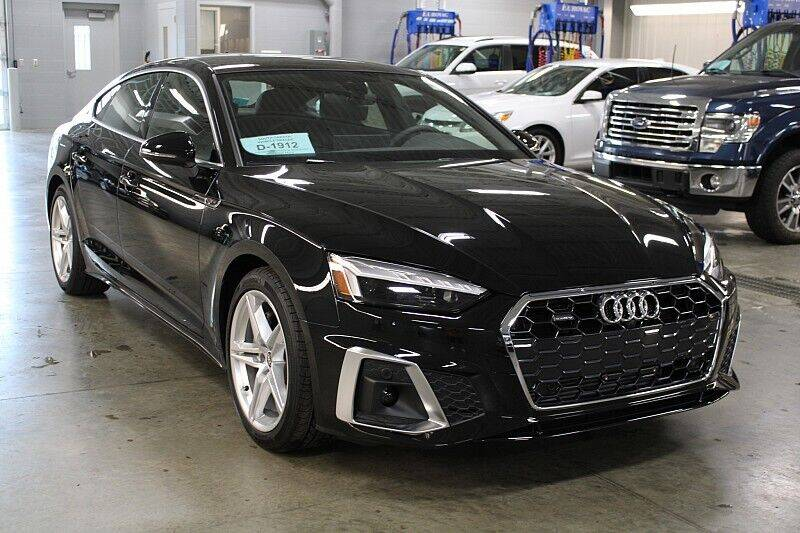2021 Audi A5 Sportback for sale in Sioux Falls, SD