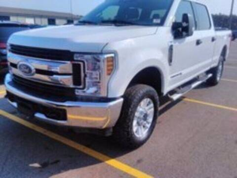 2019 Ford F-250 Super Duty for sale at Hickory Used Car Superstore in Hickory NC
