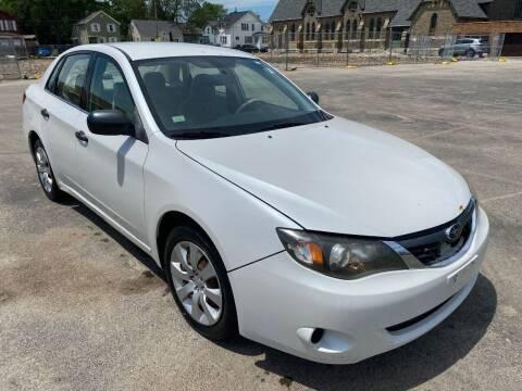 2008 Subaru Impreza for sale at Your Car Source in Kenosha WI