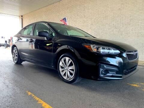 2018 Subaru Impreza for sale at Drive Pros in Charles Town WV