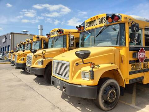 2006 Freightliner Thomas- More Buses Coming Soon for sale at Texas Best Bus in Houston TX
