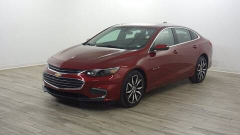 2017 Chevrolet Malibu for sale at TRAVERS GMT AUTO SALES - Traver GMT Auto Sales West in O Fallon MO