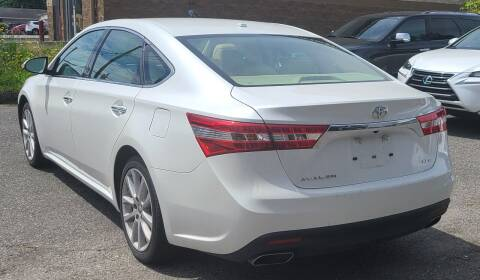 2013 Toyota Avalon for sale at Seattle's Auto Deals in Everett WA